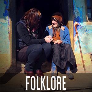 Tisdag - Folklore