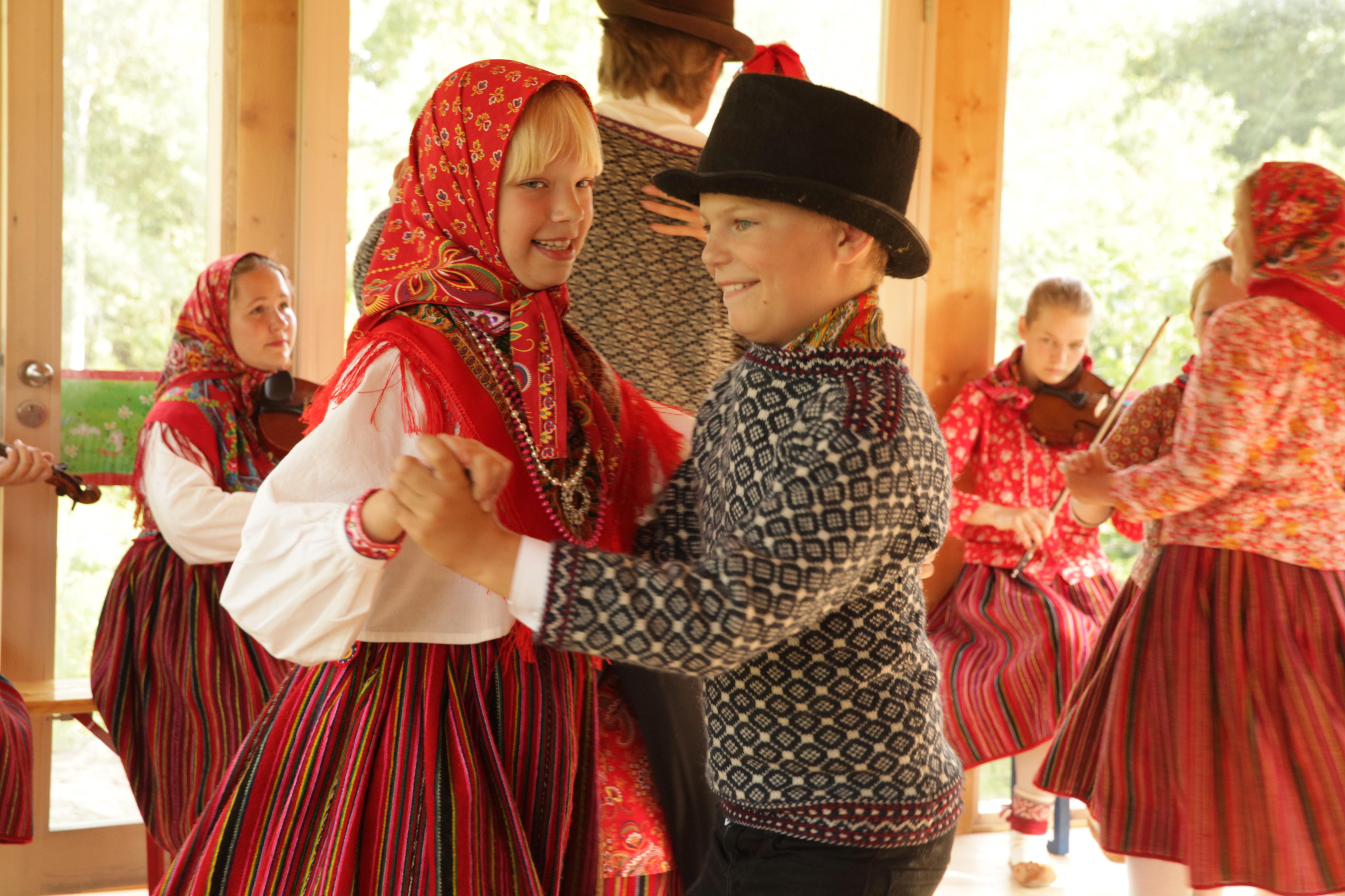 Foto by Guide Mare Mätas Kyhnö, Estonia