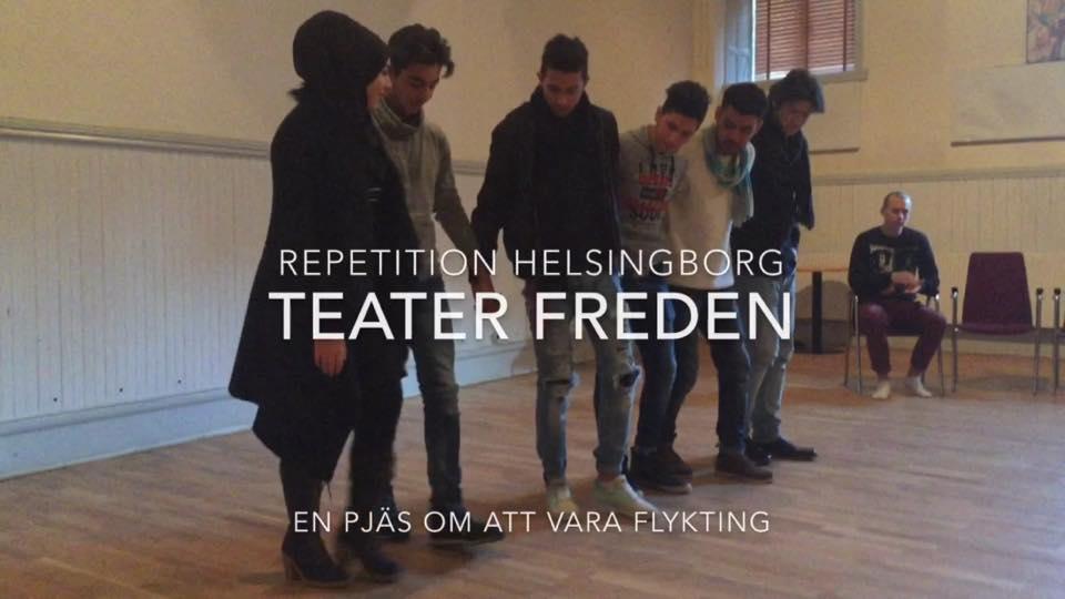 Teater Freden