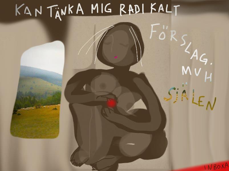 Illustration Malin Skinnar