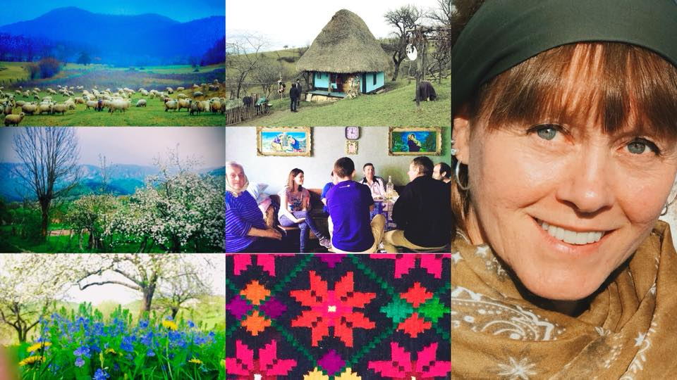 Visit and stay Romania - Preluca Noua