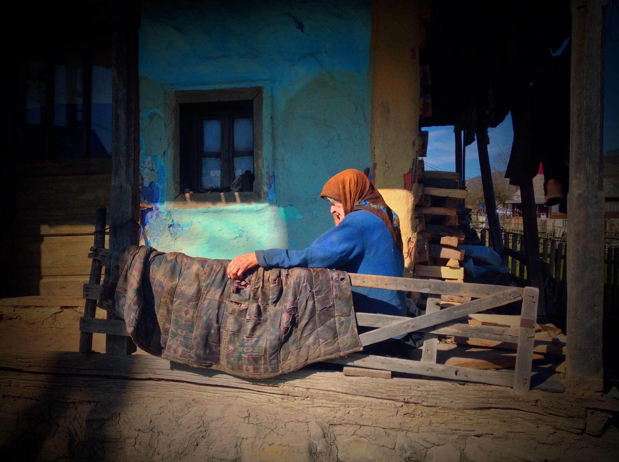 Womens Blues Cupseni, Tara Lapusului, Romania